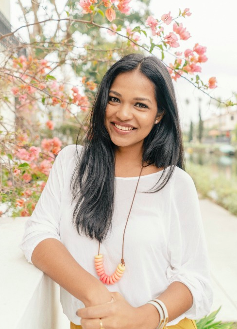 Spilling The Tea With Sashee Chandran, CEO and Founder of Tea Drops -