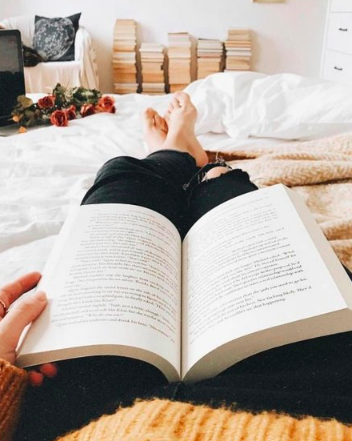 7 Reads to Snuggle into This Winter -