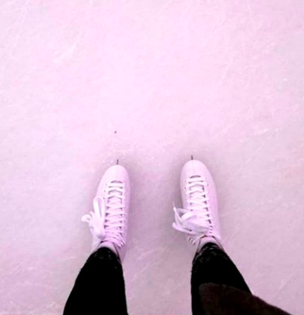 How Figure Skating Changed My Life -