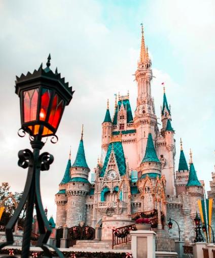 Top 10 Instagram Accounts Every Disney Lover Should Follow -