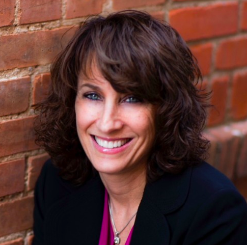 Meet Lisa Rubenstein—Founder and Executive Coach at LJR Coaching and Consulting Group -