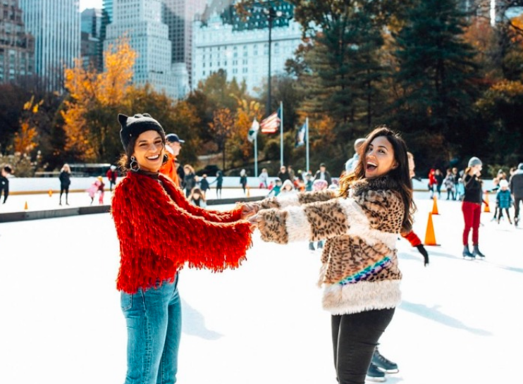 Travel Guide: A Girls' Trip to NYC -