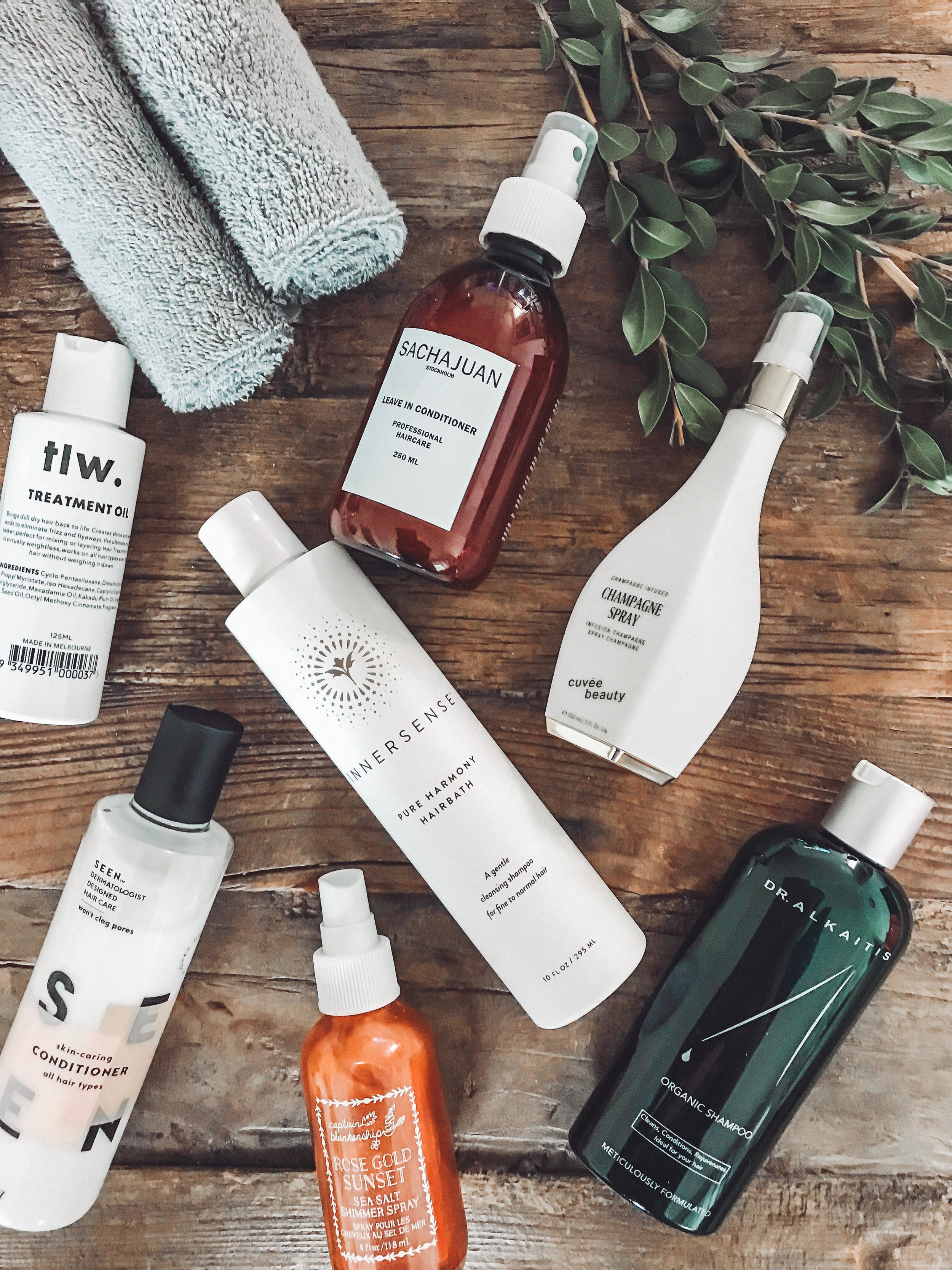 7 Hair Care Brands That'll Help You Transition From Winter to Spring -