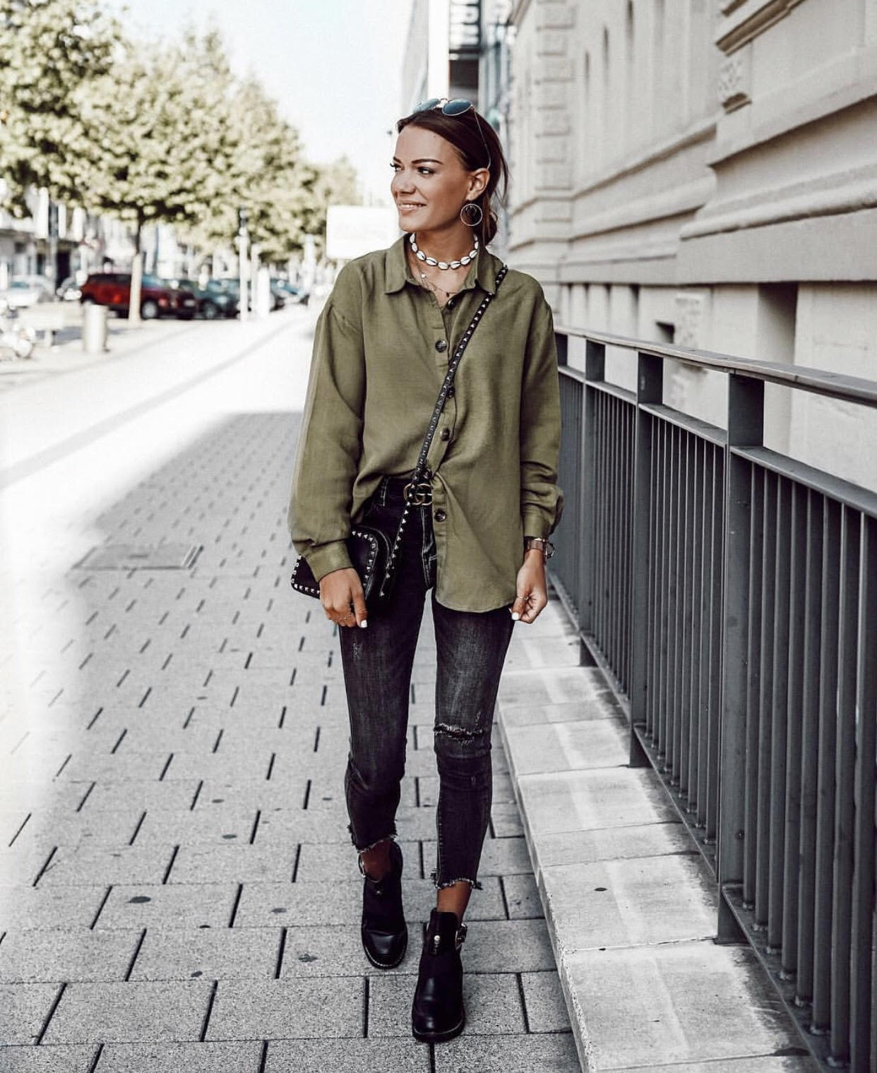 Kiss Me, I'm Irish: 8 Outfit Ideas for St. Patrick's Day -