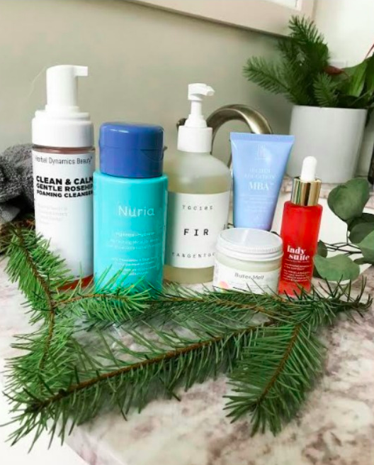 Save Your Skin This Winter With These All-Natural Products -