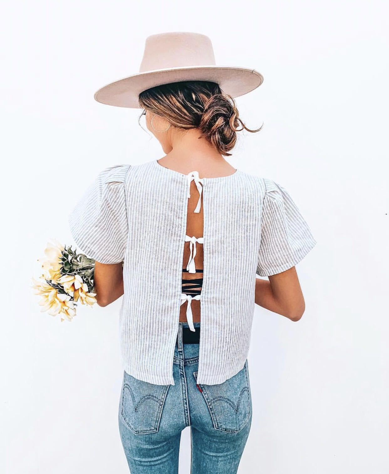 10 Totally Cute Spring Outfit Ideas -