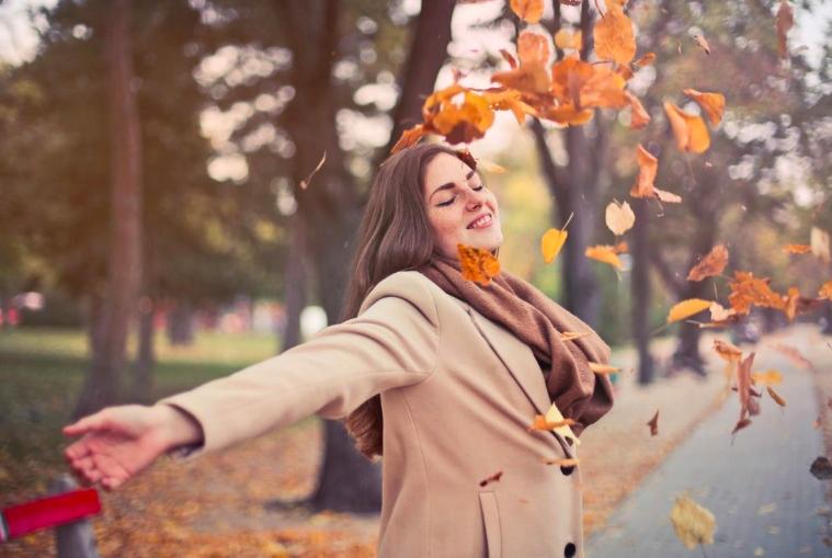 The Fall 15: A Bucket List of Fall Festivities -