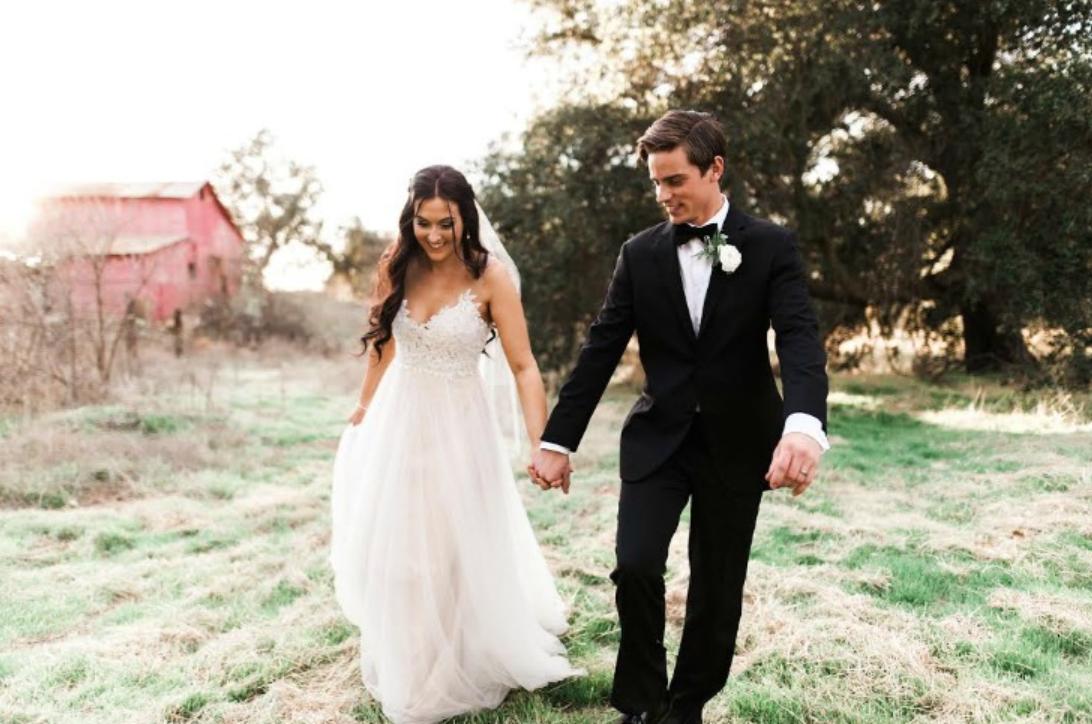 The Ultimate Wedding Planning Checklist -
