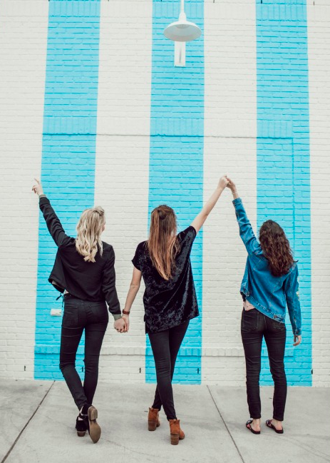 The Challenge of Making Friends in Your 20s...and the Solution -