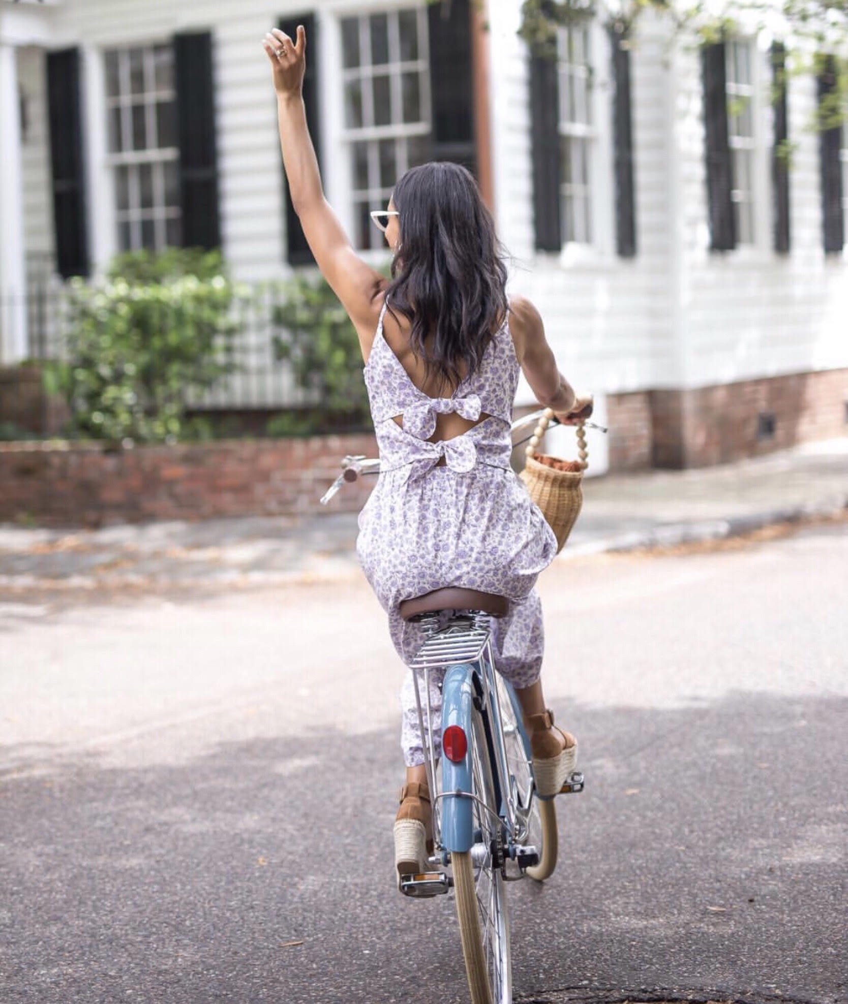 Travel Guide: The Charming Charleston -