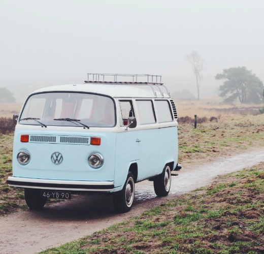 How to Road Trip Like They Do in the Movies -
