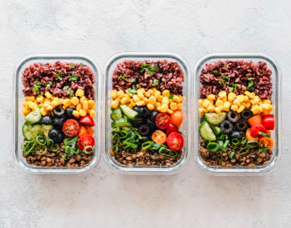 Want to Meal Prep? Read This First. -