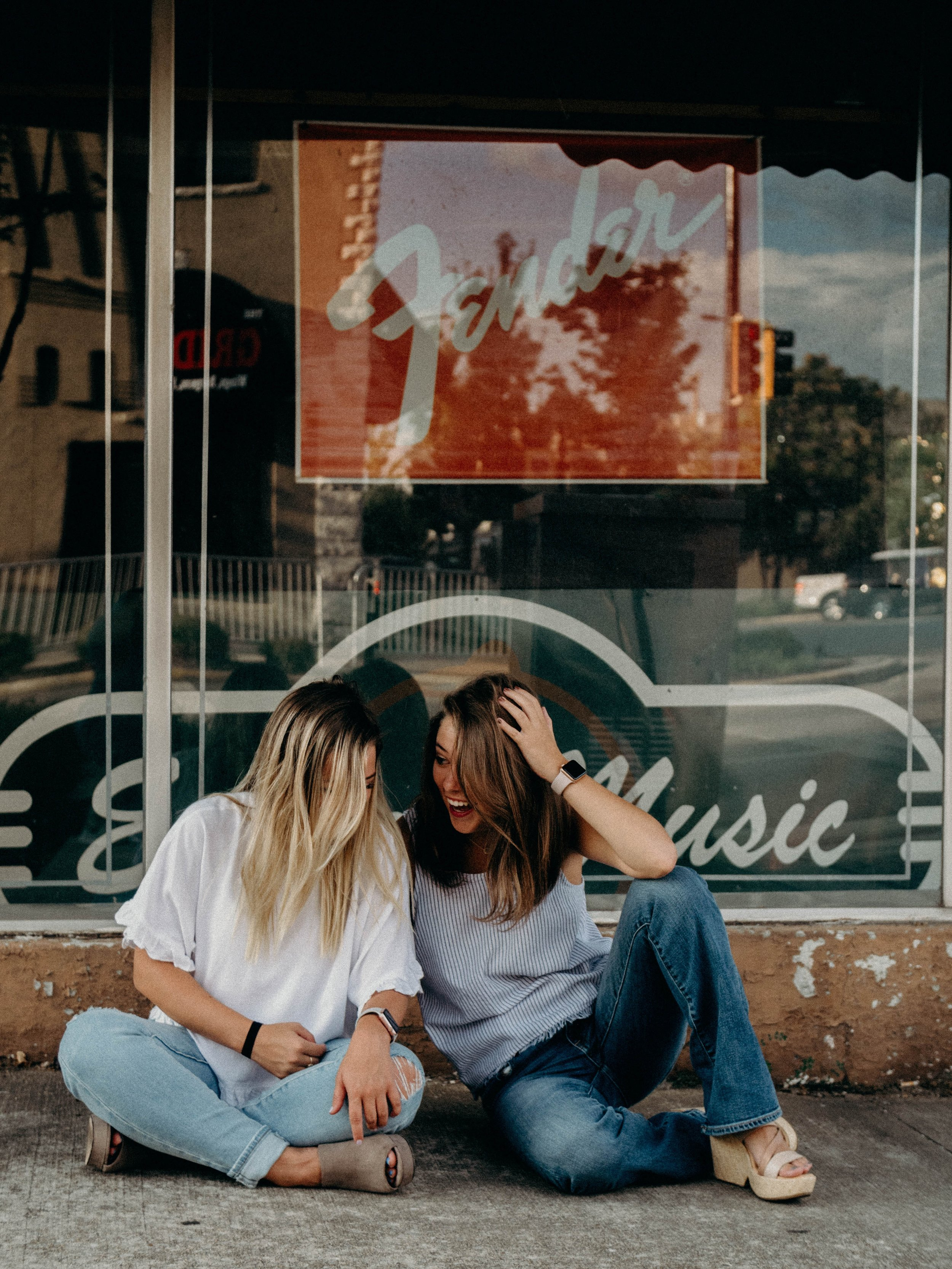 How to distance yourself from a one-way friendship -