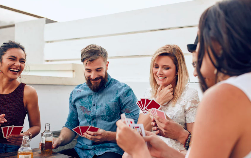15 Games for Your Next Game Night -