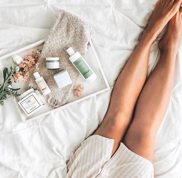 Get Summer Ready With These 7 Natural Skin Care Brands -