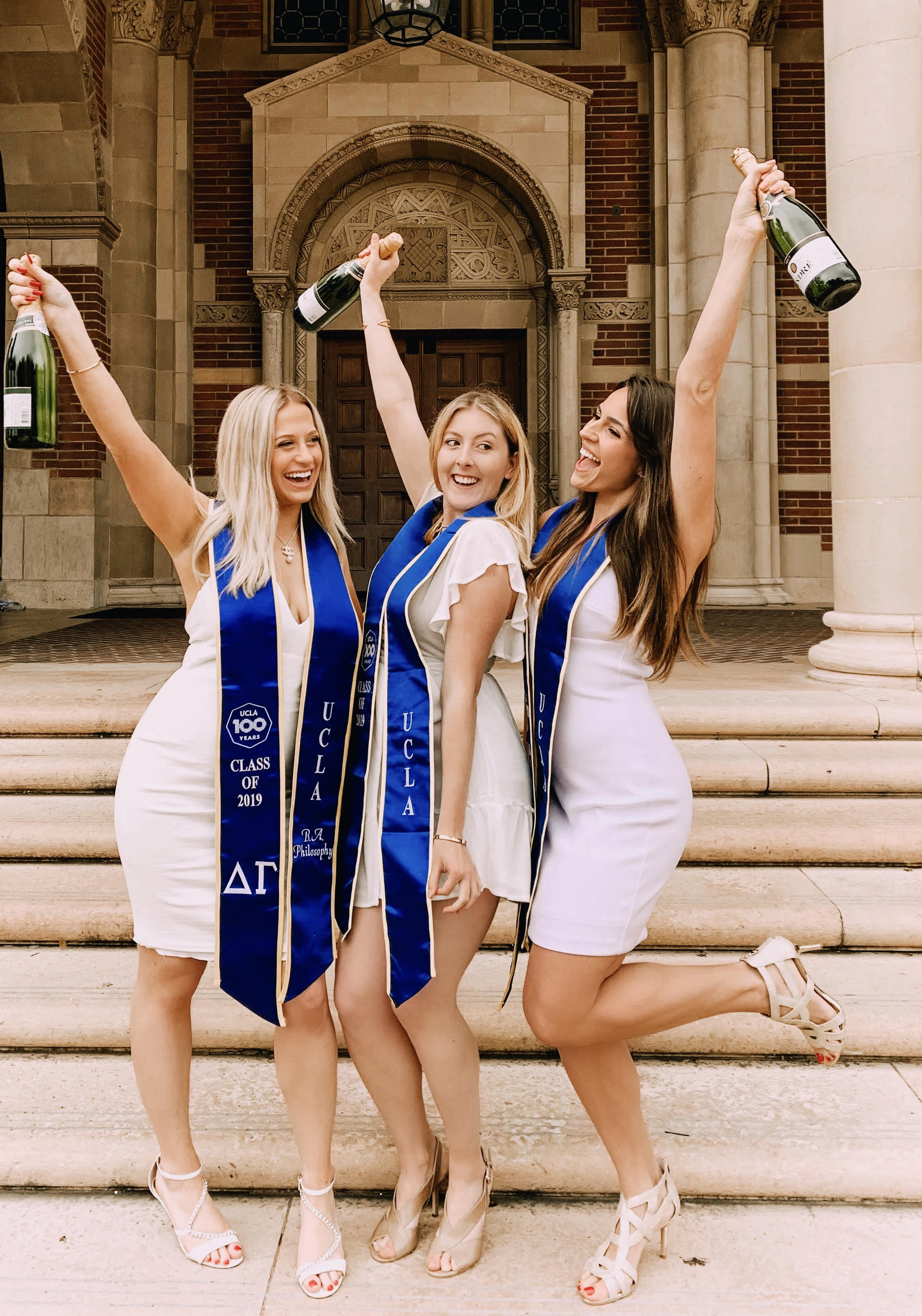 Just Graduated? Here's What You Need to Know -