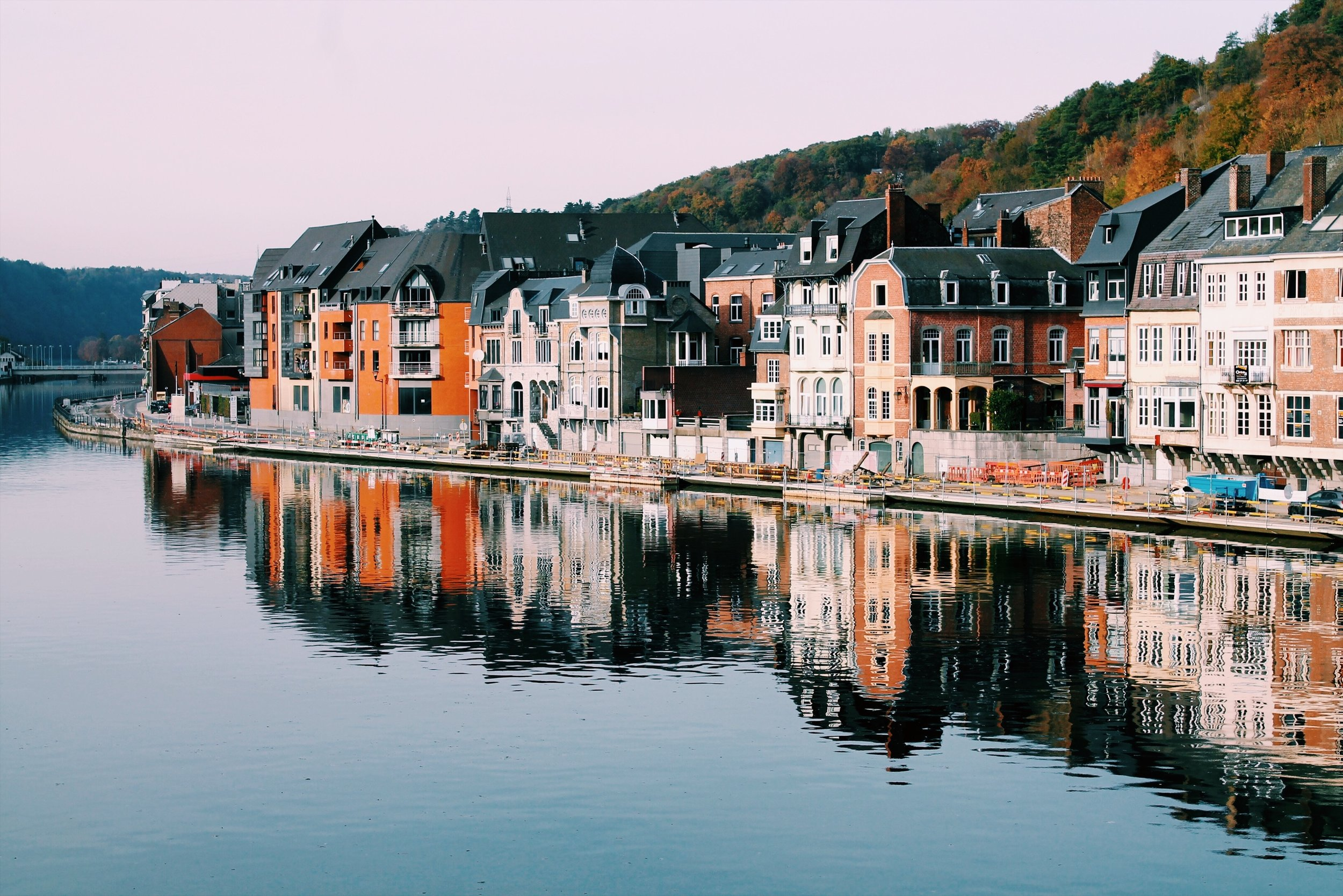 Backpacking Through Europe? Here's What You Need to Know -