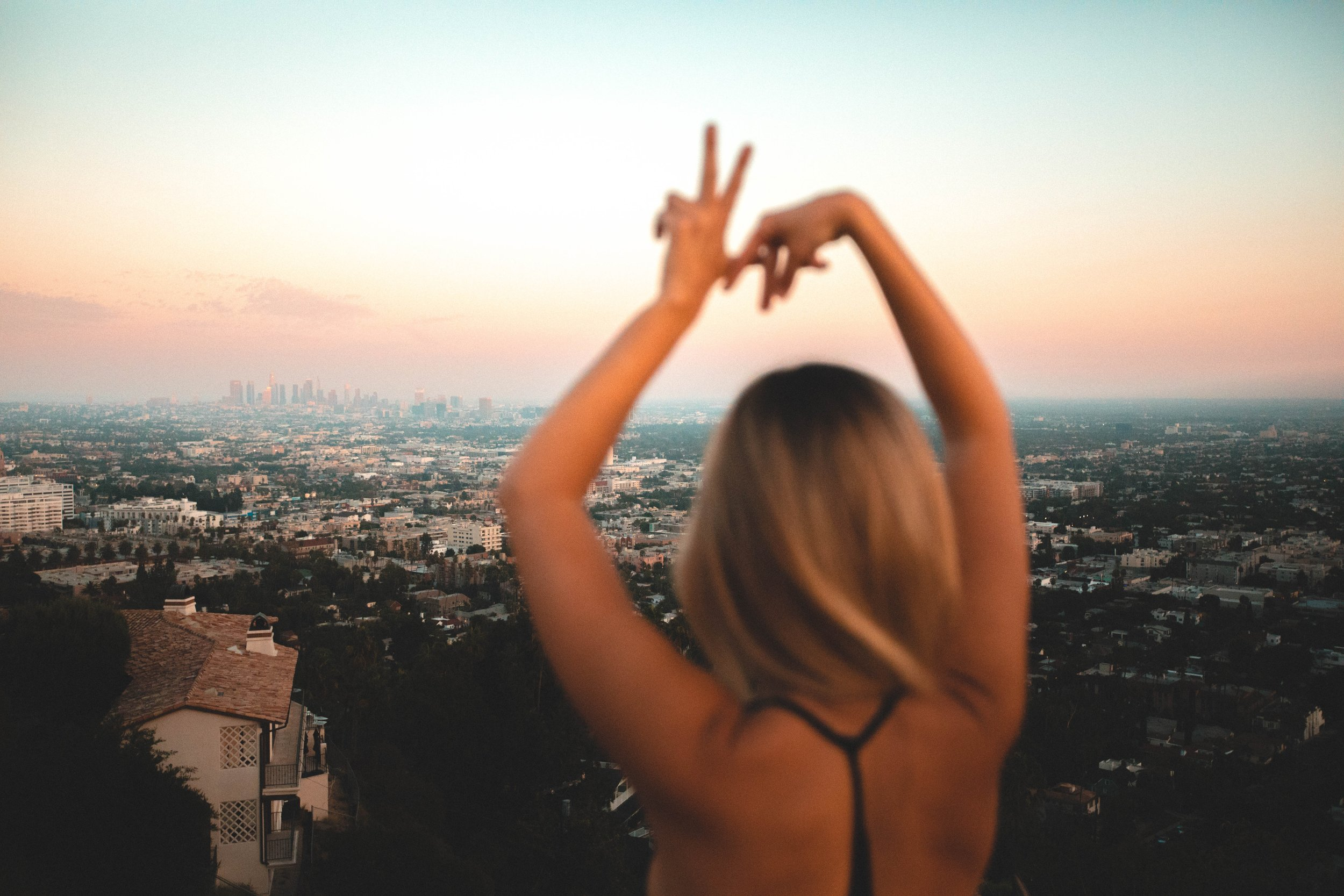 An ABC Bucket List for Summer in Los Angeles -