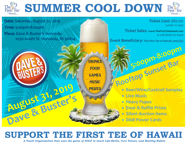 Summer Cool Down, The First Tee of Hawaii (Pic File).png