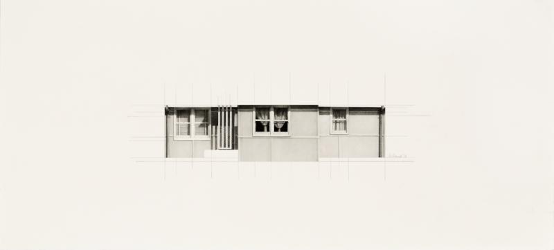 Urban Dwellings series 18 2016