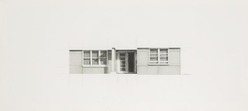 Urban Dwellings series #1