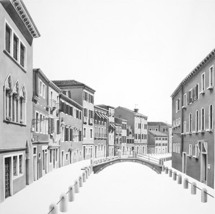 Fondamenta, Venice,  2011