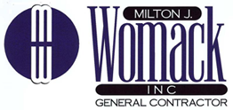 Milton J Womack General Contractor.png