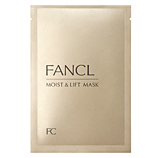 Fancl moist and lift mask.jpg