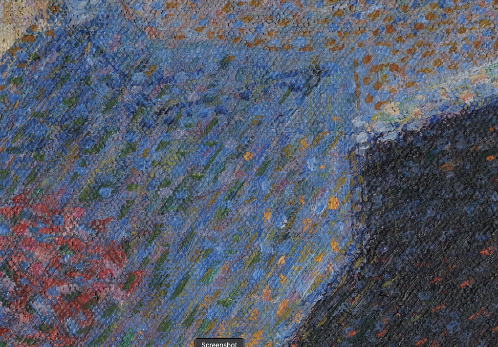 George Seurat https://g.co/arts/dkwerlyuctp2vozm7