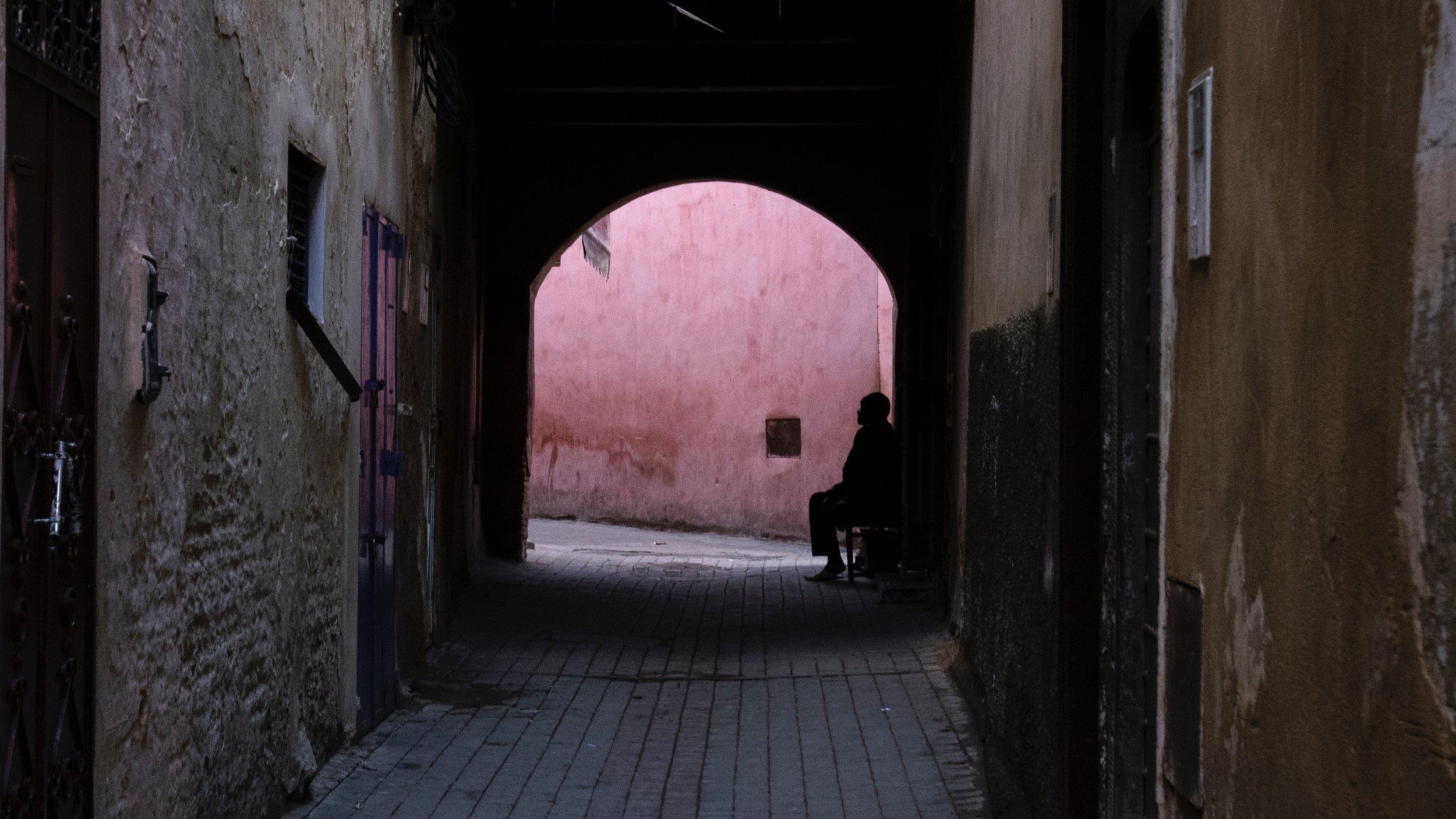 Morocco, Photo by  Fabio Santaniello Bruun  on  Unsplash