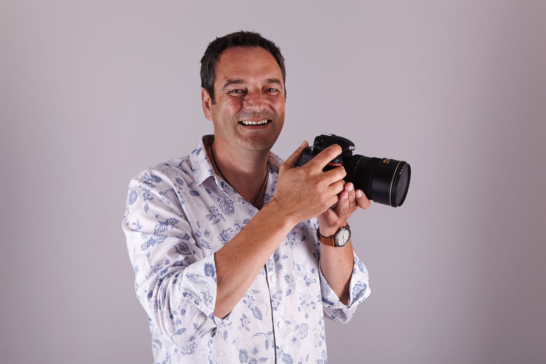 Andy Kerr wedding photographer