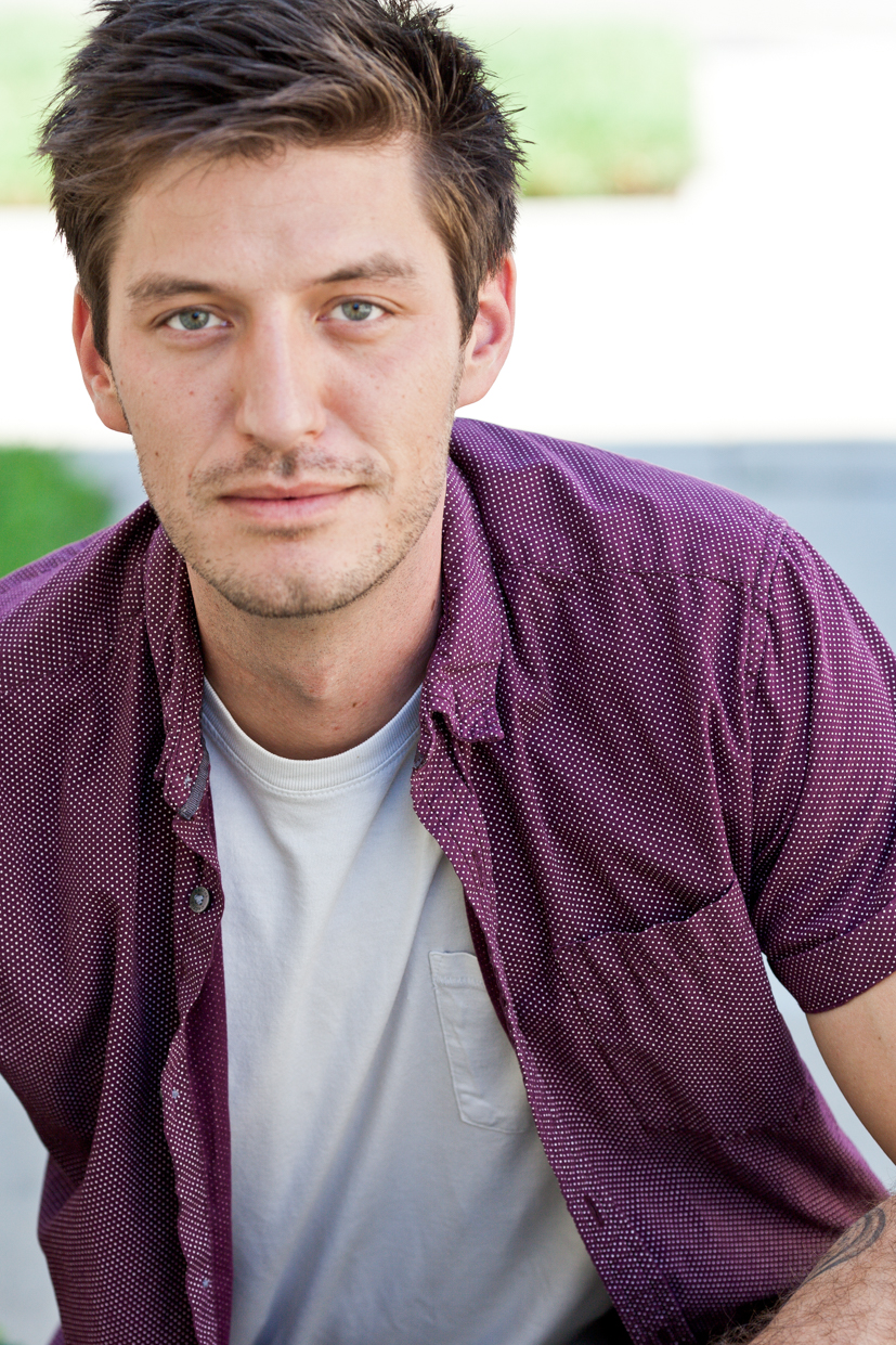 Jeffrey Conway is an actor based in Los Angeles. He studied for his BFA in Acting at Missouri State University.