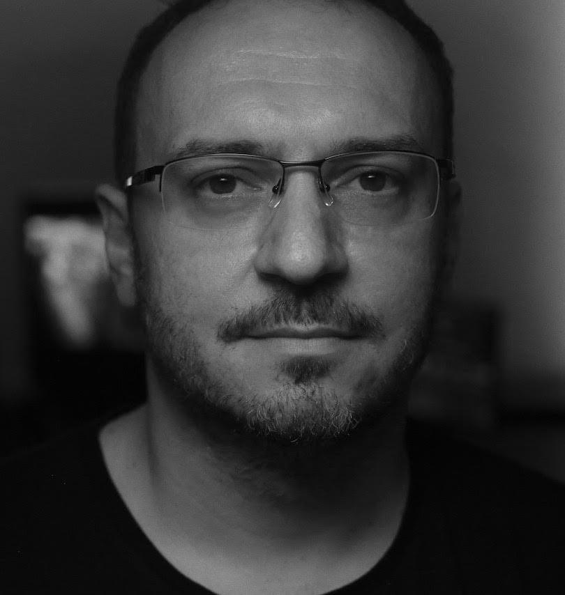 Nikola Stefanovic - Colorist