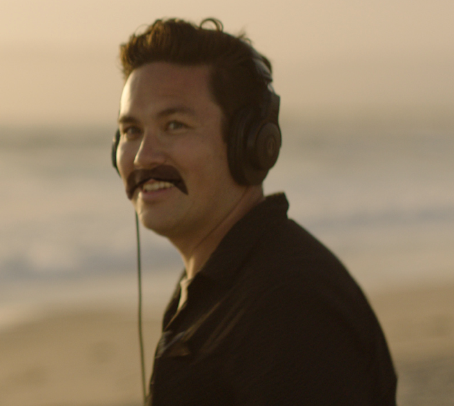 Nick Johansson - Producer
