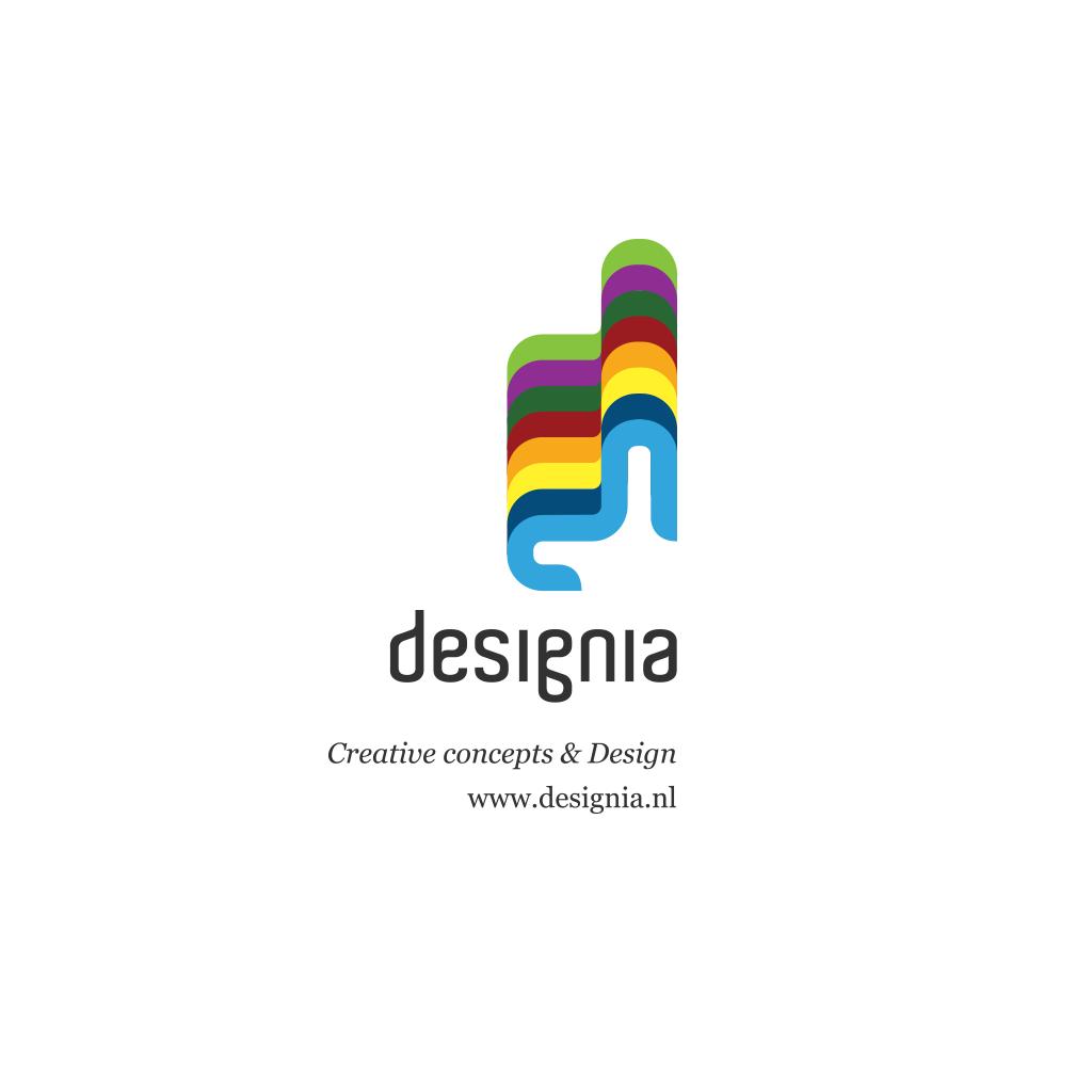 Designia logo