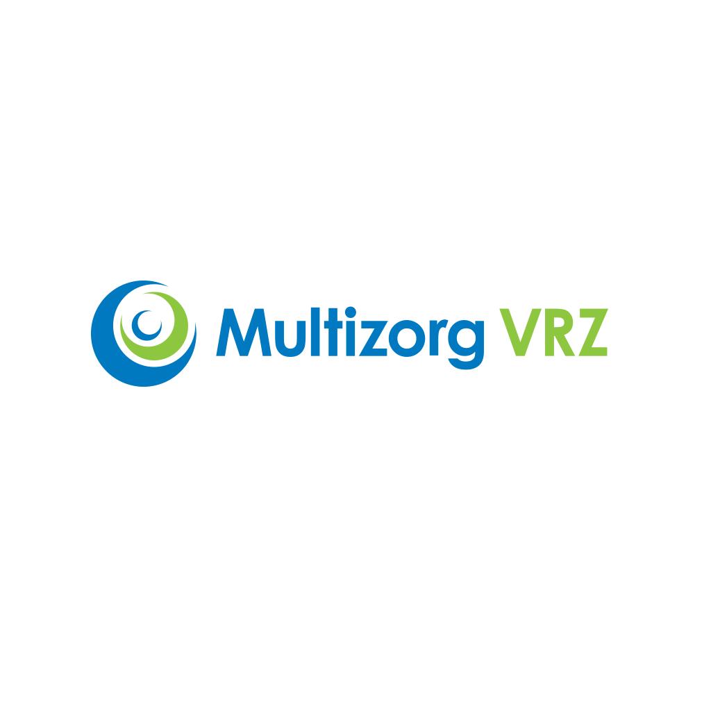 Logo ontwerp Multizorg VRZ