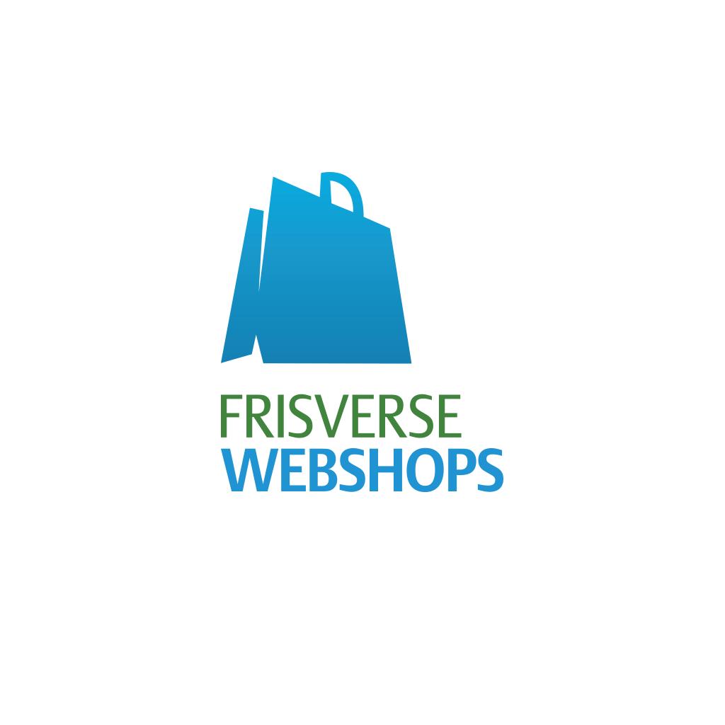 Logo ontwerp Frisverse Webshops