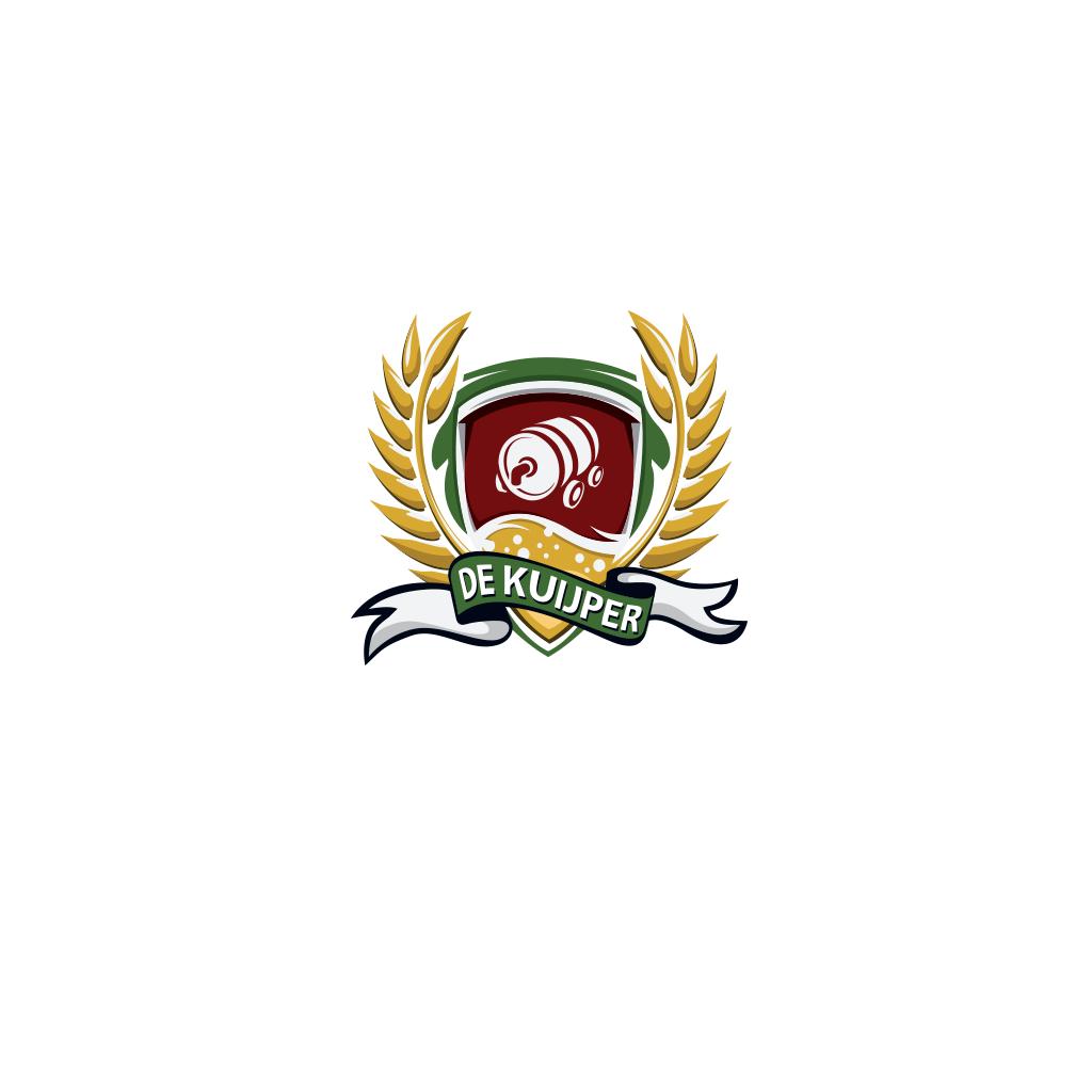 Logo ontwerp De Kuijper Bierproeverij