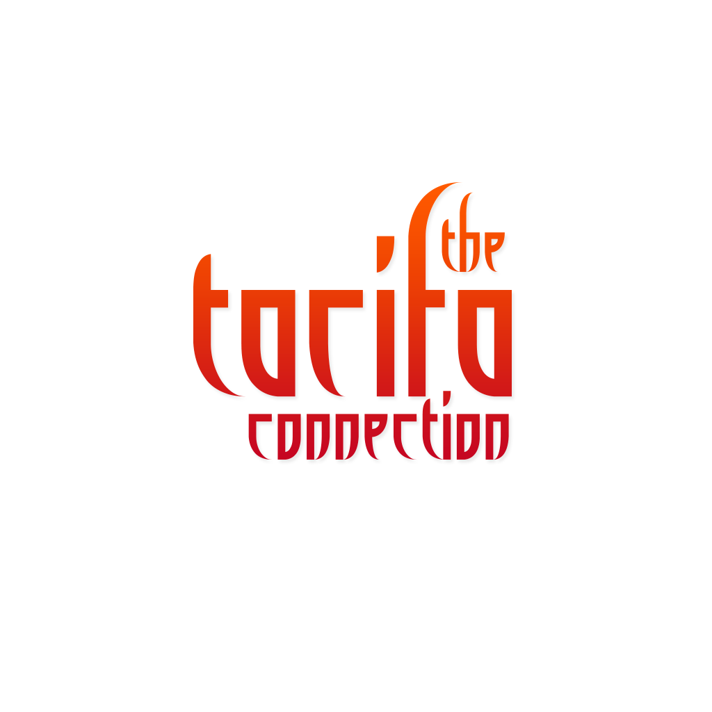 Logo ontwerp The Tarifa Connection