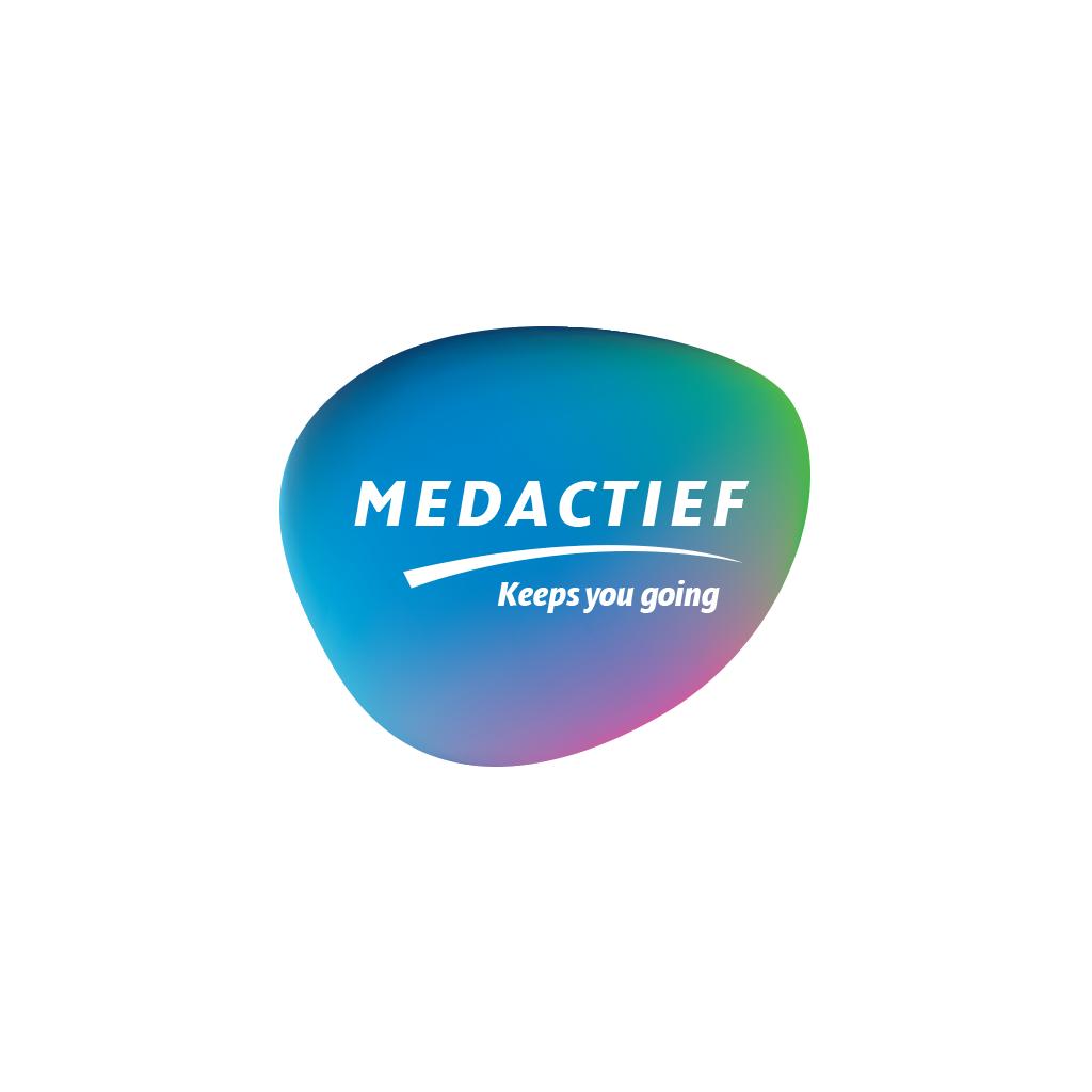 Logo ontwerp Medactief