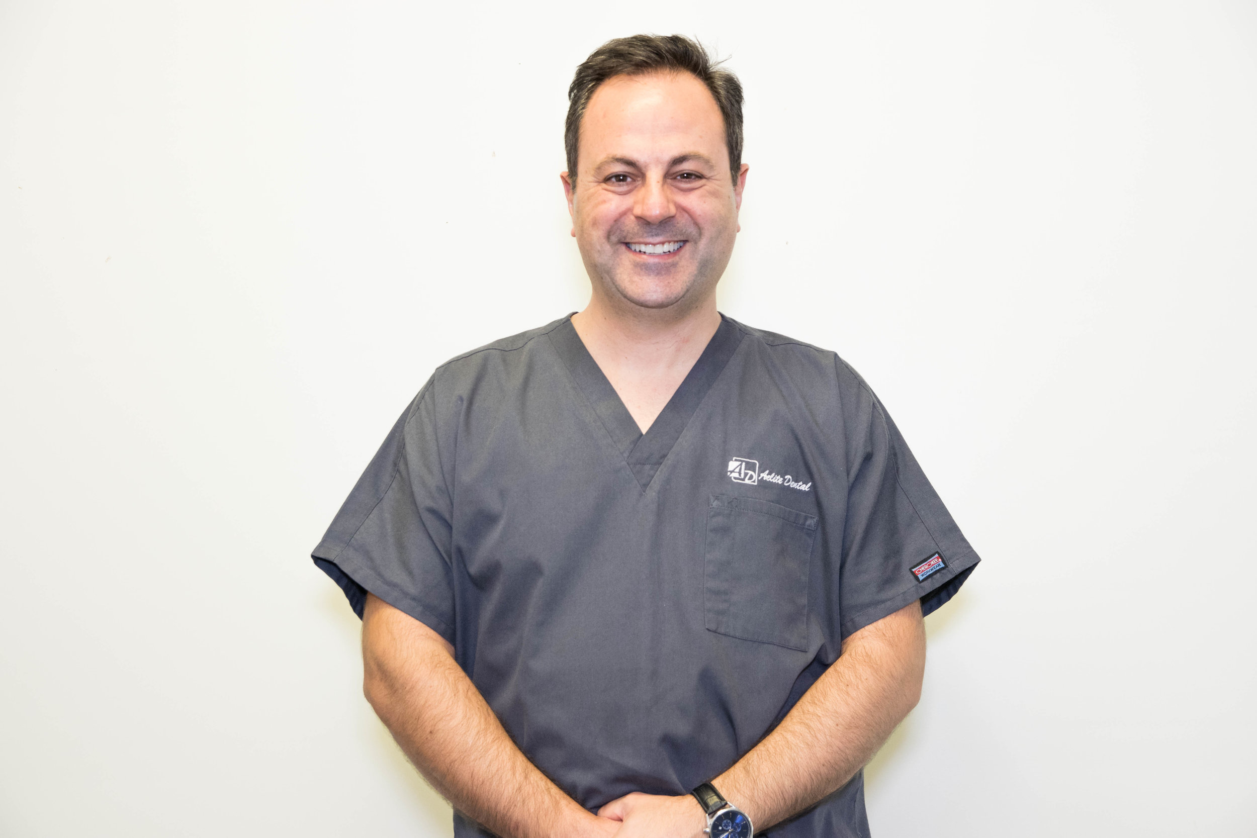 DR Paul murr - Principal dentist     Qualifications and further studies  Graduated from Sydney University in 1992, since then went on to complete a 2 year POS course in Orthodontics, 1999, also successfully completed the following courses:  -Hands on course in Endodontics and successful restoration of Endodontically treated teeth in june 2000 with Dr. S. Cohen a writer of many textbooks and literature.  -Several Nobel Biocare implant seminars in 2006  -Hands on minor oral surgery course in 2006  -Prosthodontist Master series, the full mouth rehabilitation in July 2010  -MDI Mini Dental Implants in July 2011  -Implant placement course at Nobel Biocare in March 2012  -Member of the Australian Dental Association  I work with a very vibrant team, which contribute to make an impact on people's lives through achieving great smiles and better lifestyles. I use the latest technology for better treatment and convenience for our patients. We have currently expanded to a 3 surgery room, which looks out to a courtyard with succulent plants, which provides a comfortable environment for our patients. I play a contributing role in raising my 3 boys, supporting them with their studies and sports, whether it is soccer, taekwondo or swimming. I enjoy skiing trips with my family, especially now my eldest son has followed in my footsteps and started doing blue runs. I am also a St George Dragons supporter and thoroughly enjoy our family outings to their games.