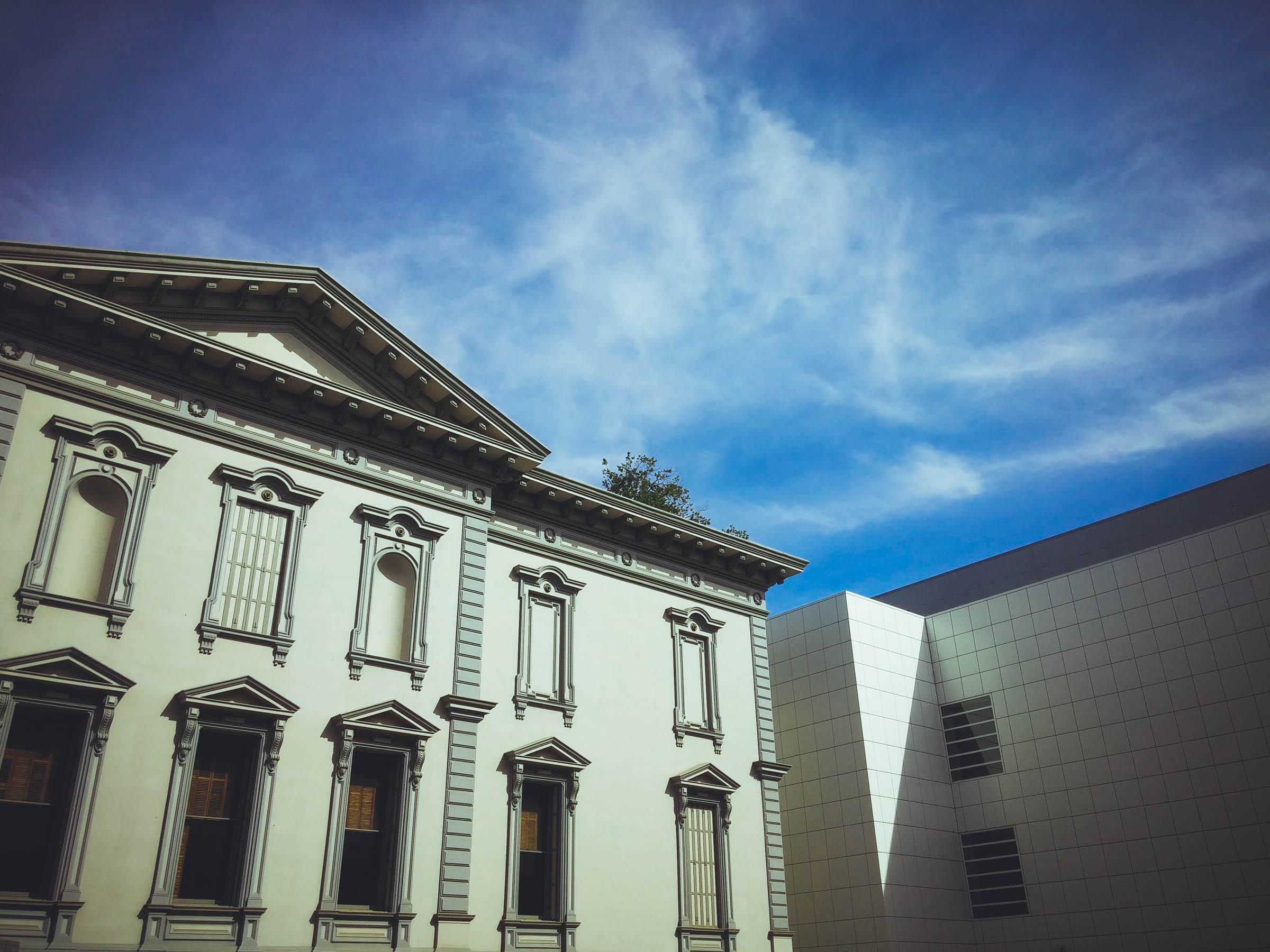 Our Offices, Sacramento