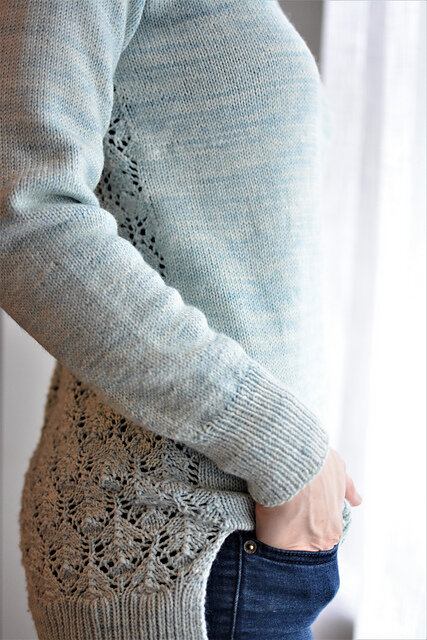 images by Plucky Pigeon Knits