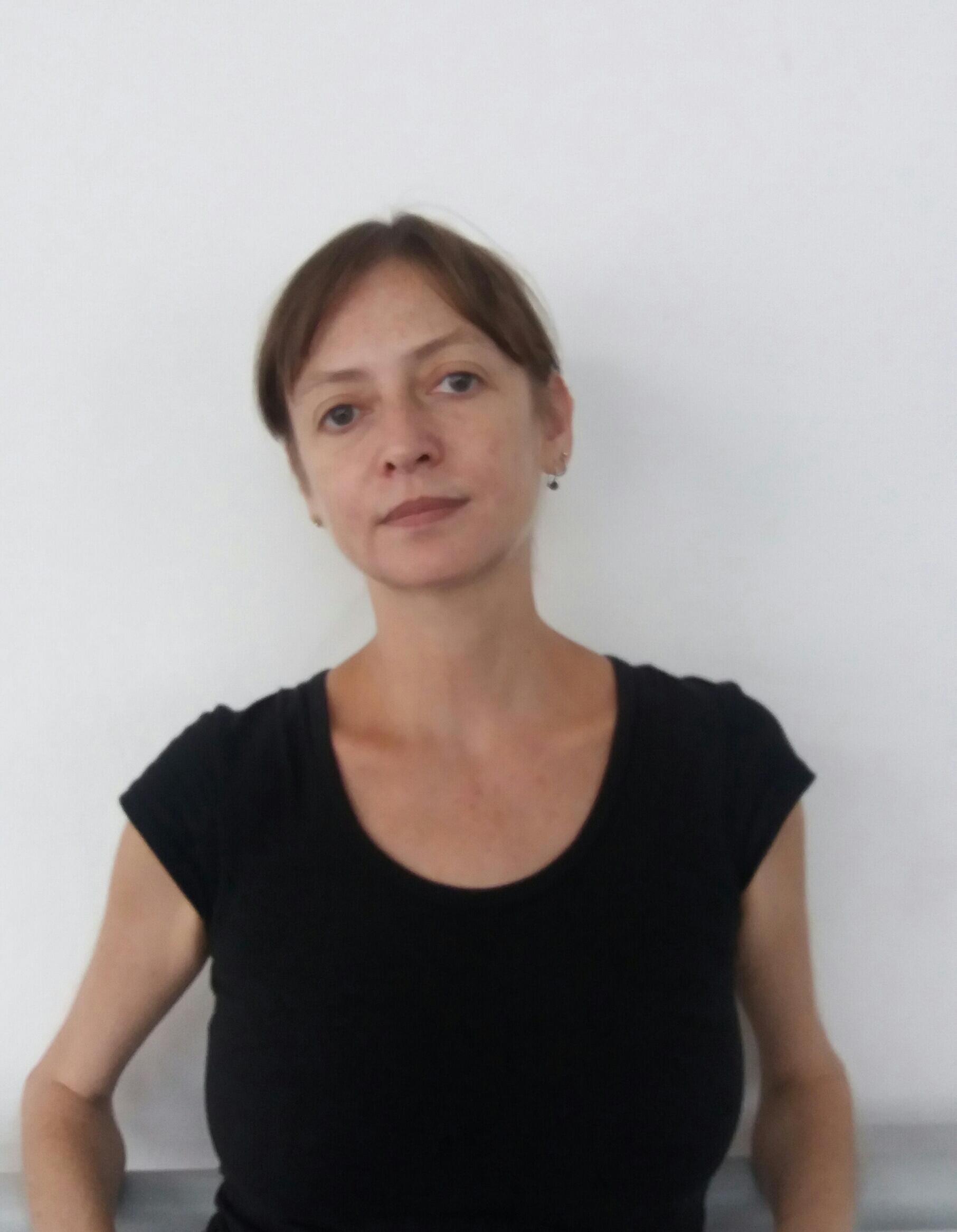 Maria Vakrusheva