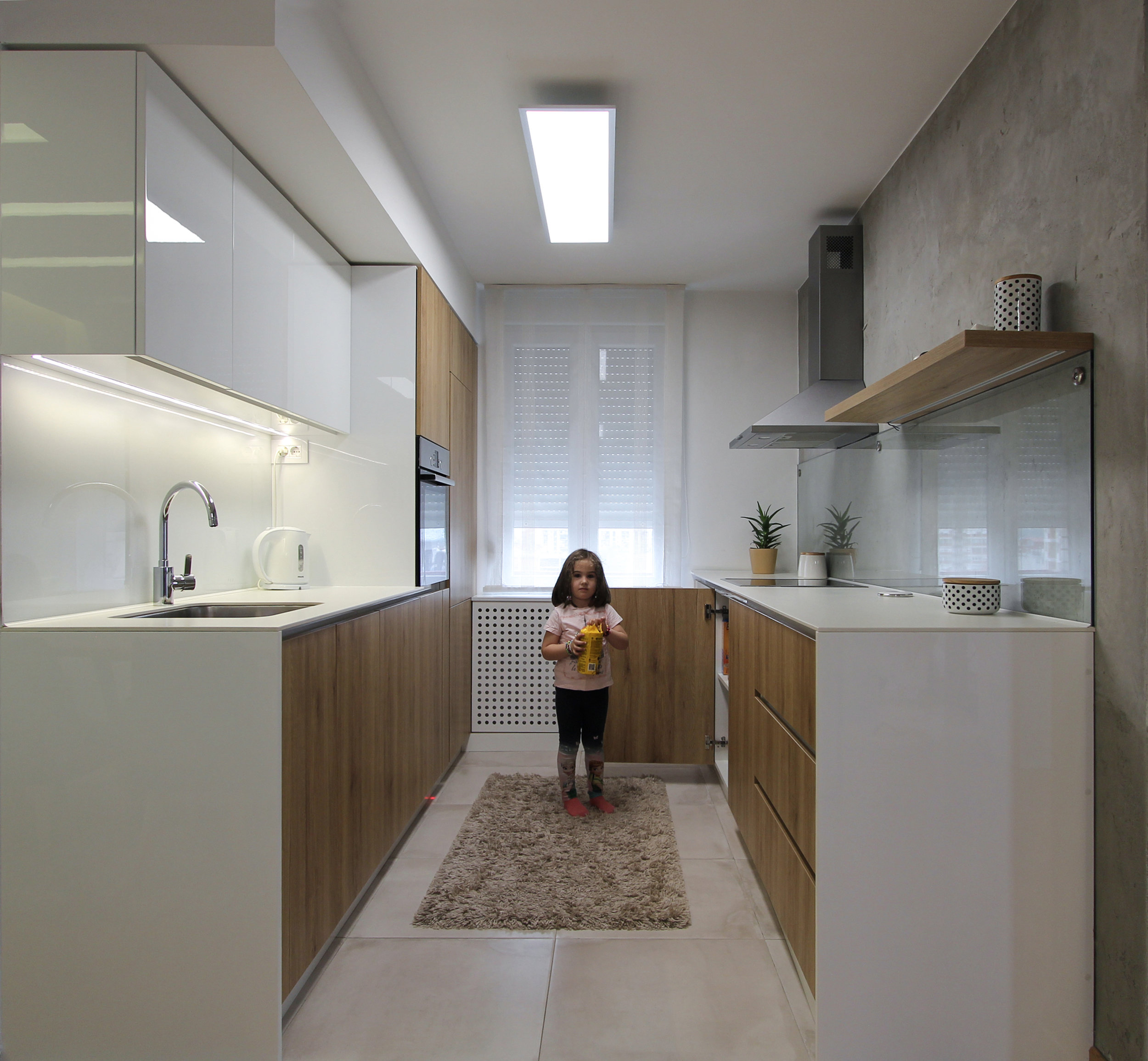Apartment in Nis / Architects: Studio Koncept
