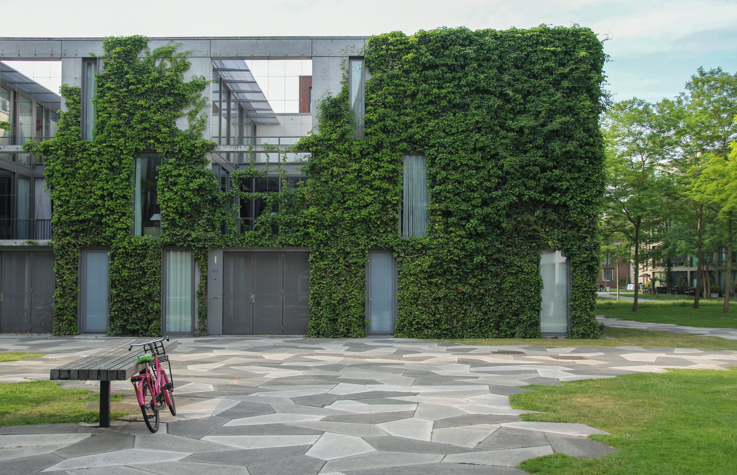 Amsterdam way of life / Mladen Jovanovic architectural photography
