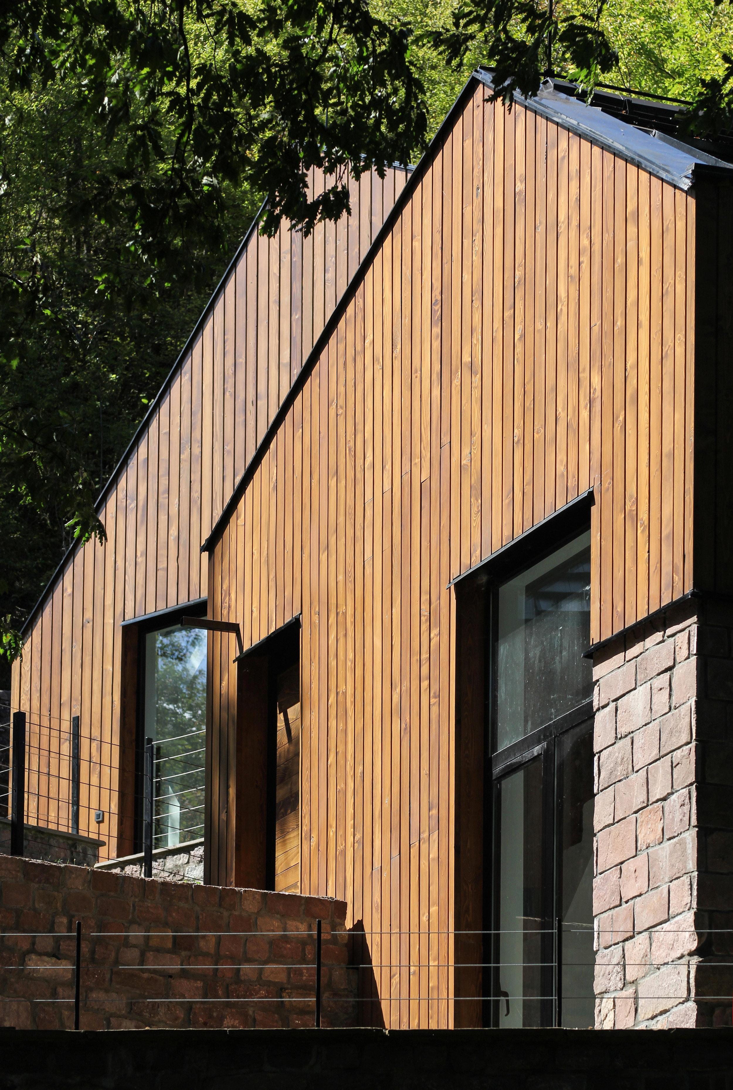 Brankovic Mountain Resort    Architects: Alterno INC