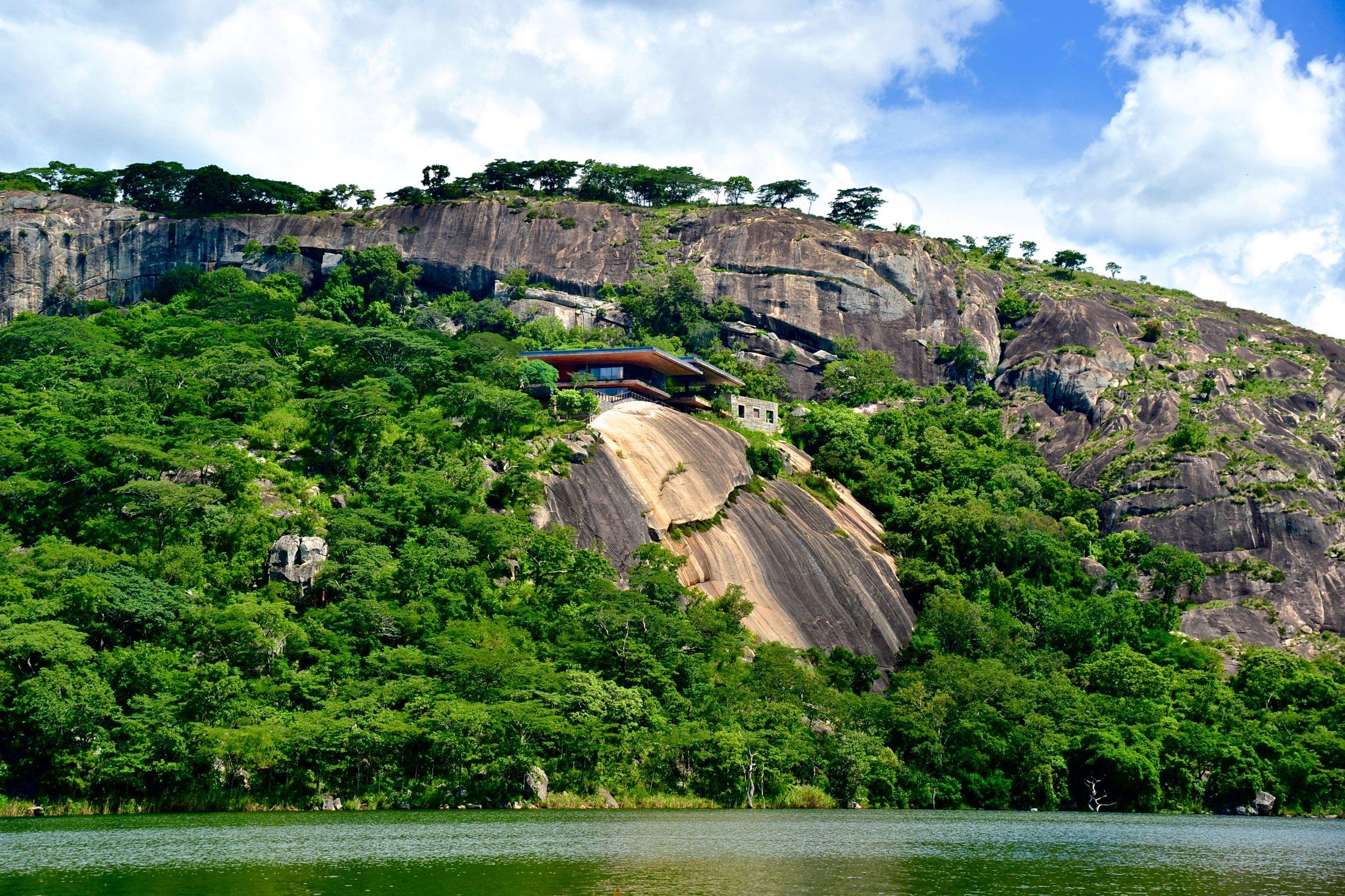 Gota Dam Residence