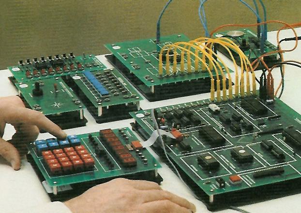 'EMMA' Training System (1980)