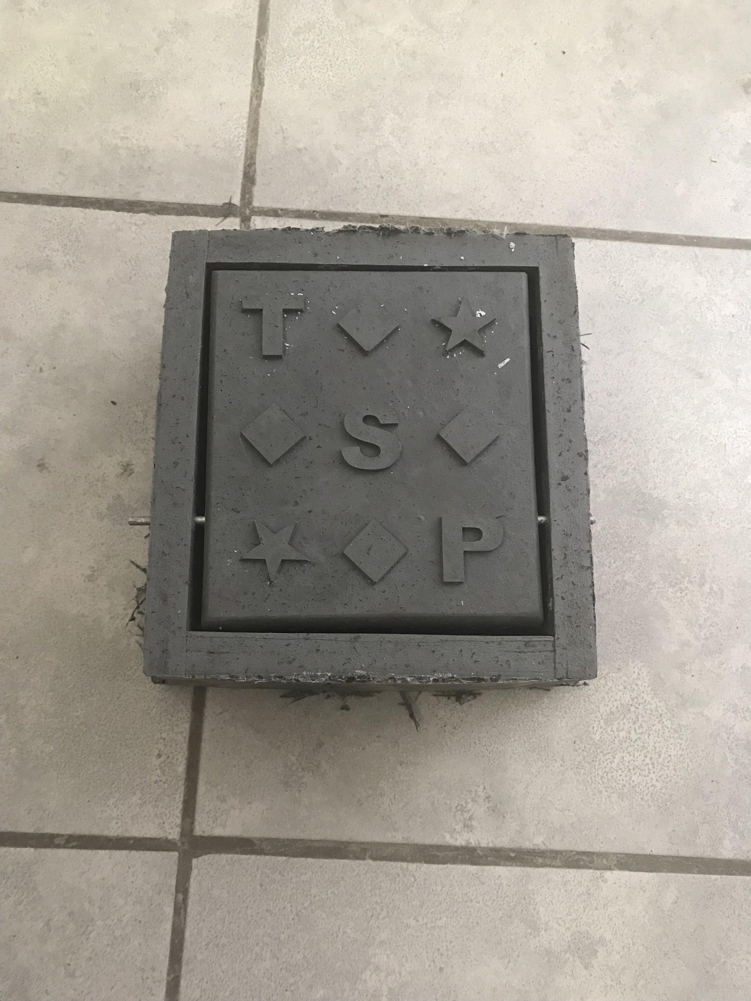 Type 11A Polymer Valve Box